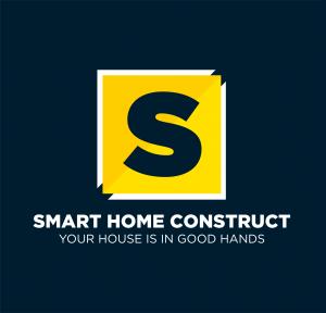 logo SMART HOME CONSTRUCT