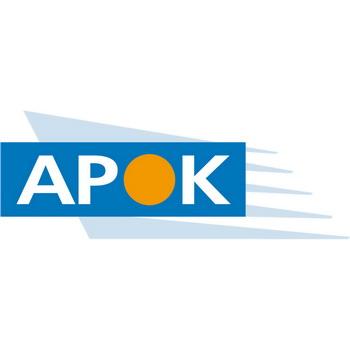 APOK logo
